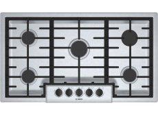 Bosch - NGM5656UC - Gas Cooktops