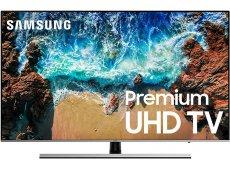Samsung - UN55NU8000FXZA - Ultra HD 4K TVs