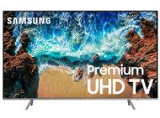 Samsung - UN82NU8000FXZA - Ultra HD 4K TVs