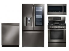 LG - LGAPPACK8 - Kitchen Appliance Packages
