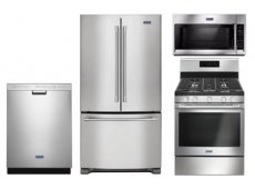 Maytag - MAYTPACK12 - Kitchen Appliance Packages
