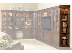 Hooker - 374-10-450 - Bookcases & Shelves
