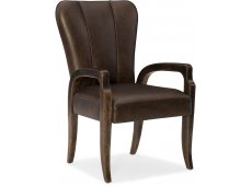 Hooker - 1654-75600-DKW1 - Dining Chairs