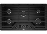 Whirlpool - WCG55US6HB - Gas Cooktops