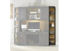Hooker - 5078-10450 - Bookcases & Shelves