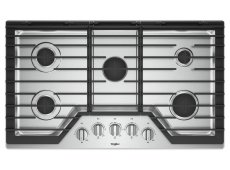 Whirlpool - WCG97US6HS - Gas Cooktops