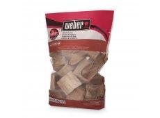 Weber - 17142 - Grill Smoker Accessories