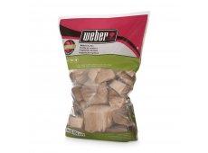Weber - 17139 - Grill Smoker Accessories