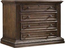 Hooker - 5070-10466 - File Cabinets