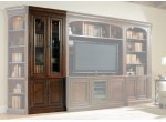 Hooker - 374-10-447 - Bookcases & Shelves