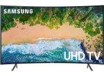 Samsung - UN55NU7300FXZA - Ultra HD 4K TVs