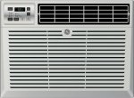 GE - AEM14AX - Window Air Conditioners
