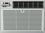 GE - AEM10AX - Window Air Conditioners