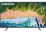 Samsung - UN50NU7100FXZA - Ultra HD 4K TVs
