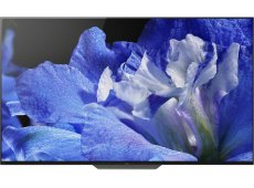 Sony - XBR-55A8F - OLED TVs