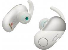 Sony - WF-SP700N/W - Earbuds & In-Ear Headphones