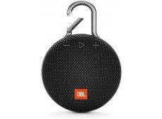 JBL - JBLCLIP3BLK - Bluetooth & Portable Speakers