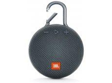 JBL - JBLCLIP3BLU - Bluetooth & Portable Speakers