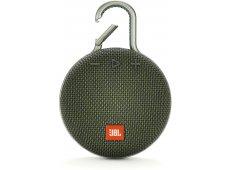 JBL - JBLCLIP3GRN - Bluetooth & Portable Speakers