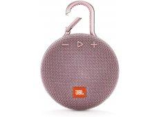 JBL - JBLCLIP3PINK - Bluetooth & Portable Speakers