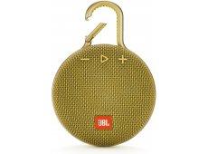 JBL - JBLCLIP3YELAM - Bluetooth & Portable Speakers