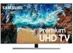 Samsung - UN49NU8000FXZA - Ultra HD 4K TVs