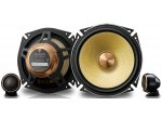 Kenwood - XR-1703HR - 6 1/2 Inch Car Speakers