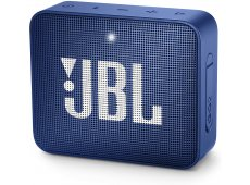 JBL - JBLGO2BLU - Bluetooth & Portable Speakers