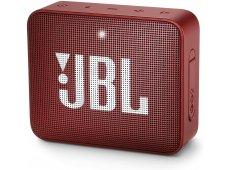 JBL - JBLGO2RED - Bluetooth & Portable Speakers