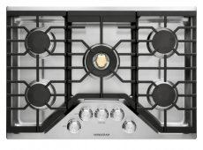 Monogram - ZGU30RSLSS - Gas Cooktops