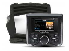 Rockford Fosgate - X3-STAGE1 - Car, ATV, and Motorcycle Audio Kits