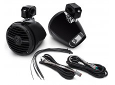 Rockford Fosgate - MOTO-REAR2 - Car, ATV, and Motorcycle Audio Kits