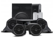 Rockford Fosgate - YXZ-STAGE5 - Car, ATV, and Motorcycle Audio Kits
