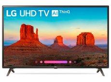 LG - 65UK6300PUE - Ultra HD 4K TVs