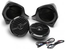 Rockford Fosgate - YXZ-UPPER - Car, ATV, and Motorcycle Audio Kits