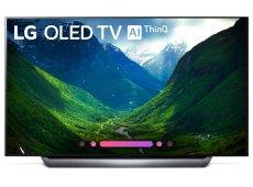 LG - OLED77C8PUA - OLED TVs