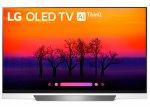LG - OLED55E8PUA - OLED TV