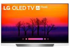 LG - OLED55E8PUA - OLED TVs