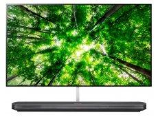 LG - OLED65W8PUA - OLED TVs