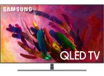 Samsung - QN75Q7FNAFXZA - QLED TV