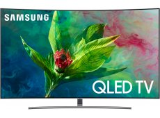Samsung - QN55Q7CNAFXZA - QLED TV