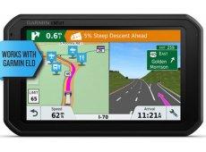 Garmin - 010-01855-00 - Portable GPS Navigation