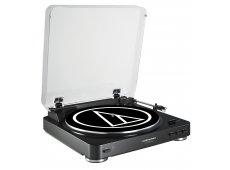 Audio-Technica - AT-LP60BK - Turntables