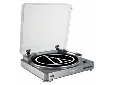 Audio-Technica - AT-LP60 - Turntables