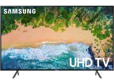 Samsung - UN43NU7100FXZA - Ultra HD 4K TVs