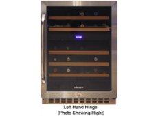 Dacor - HWC242L - Wine Refrigerators and Beverage Centers