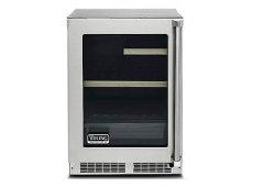 Viking - VRUI5240GLSS - Compact Refrigerators
