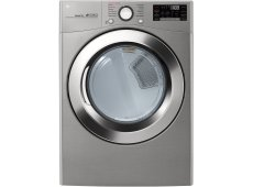 LG - DLGX3701V - Gas Dryers