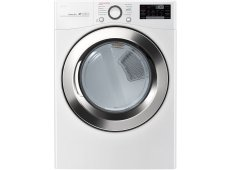 LG - DLGX3701W - Gas Dryers