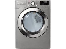 LG - DLEX3700V - Electric Dryers